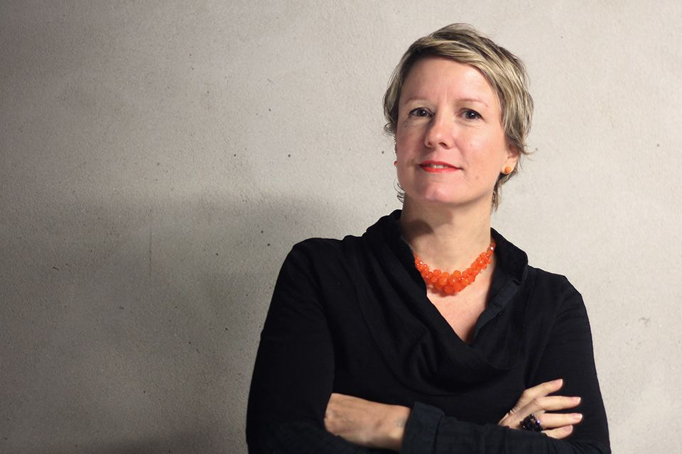 Astrid Pernstich