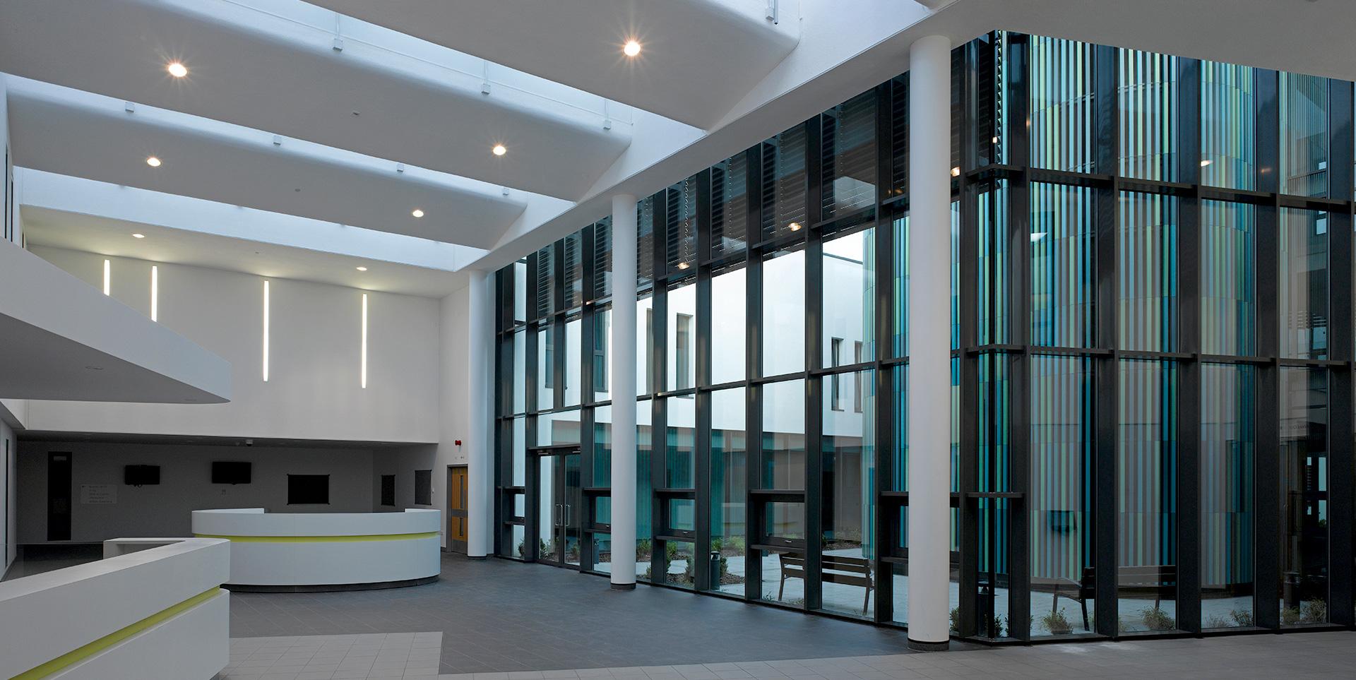 Finchley Memorial Hospital 3