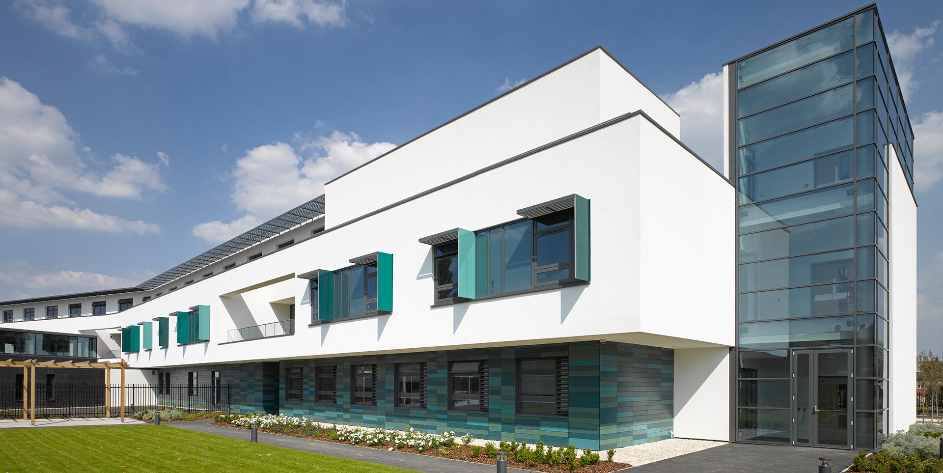 Finchley Memorial Hospital 4