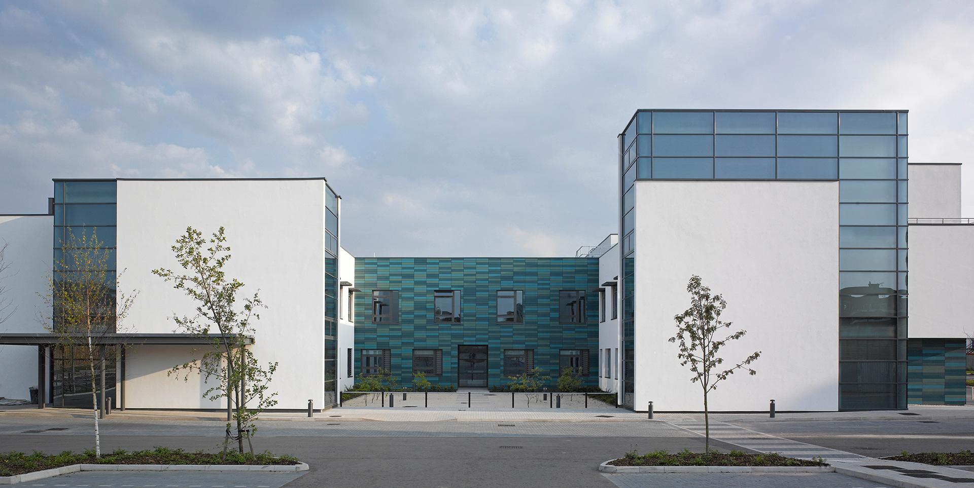 Finchley Memorial Hospital 7