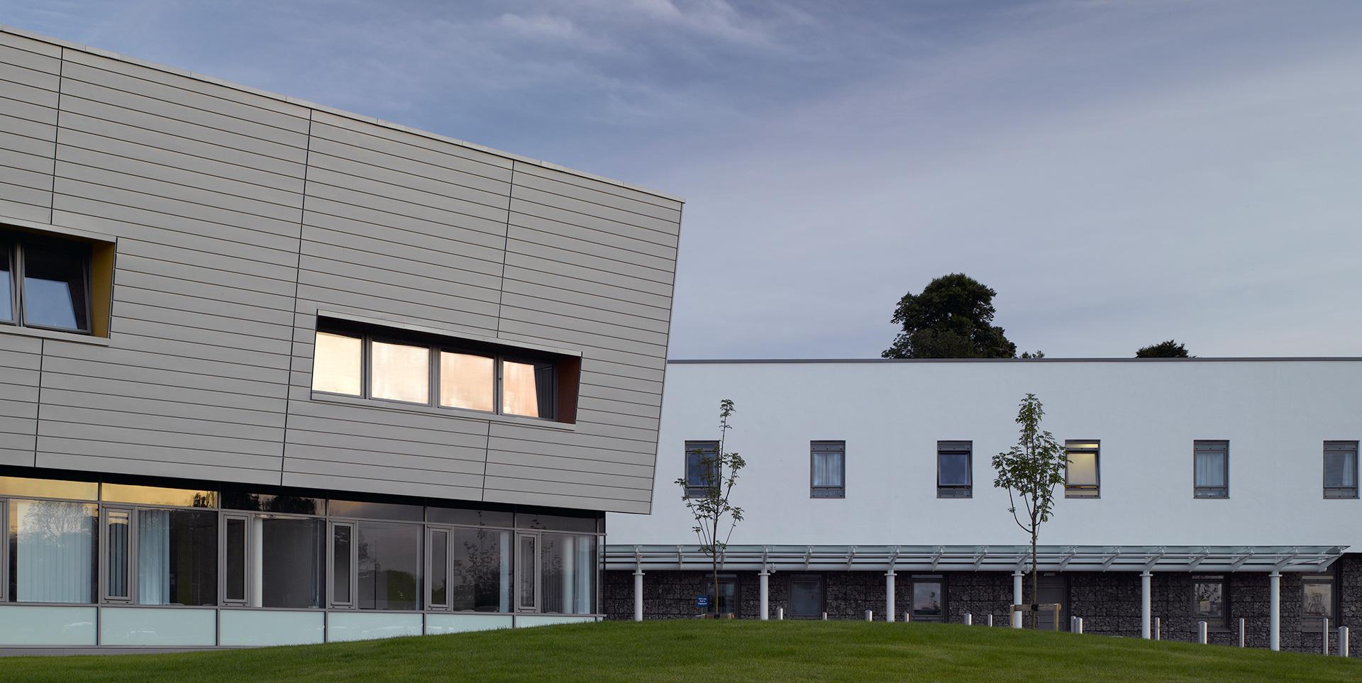 Newton Abbot Hospital 1