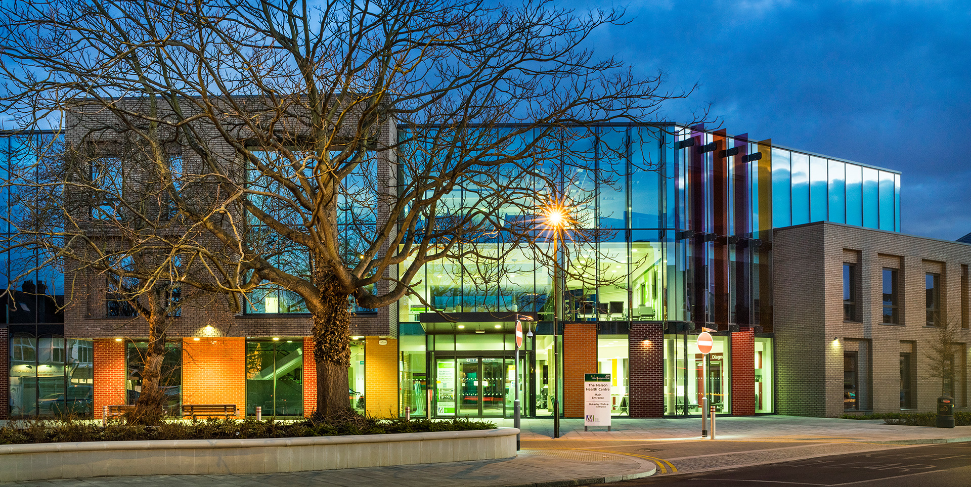 Nelson Health Centre 2
