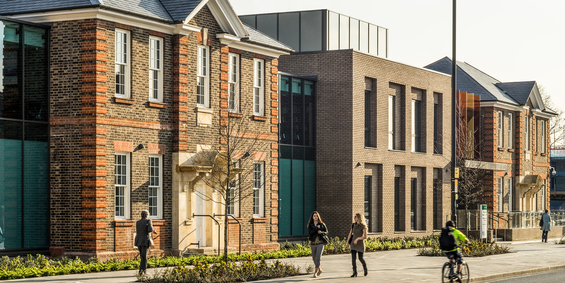 Nelson Health Centre 4