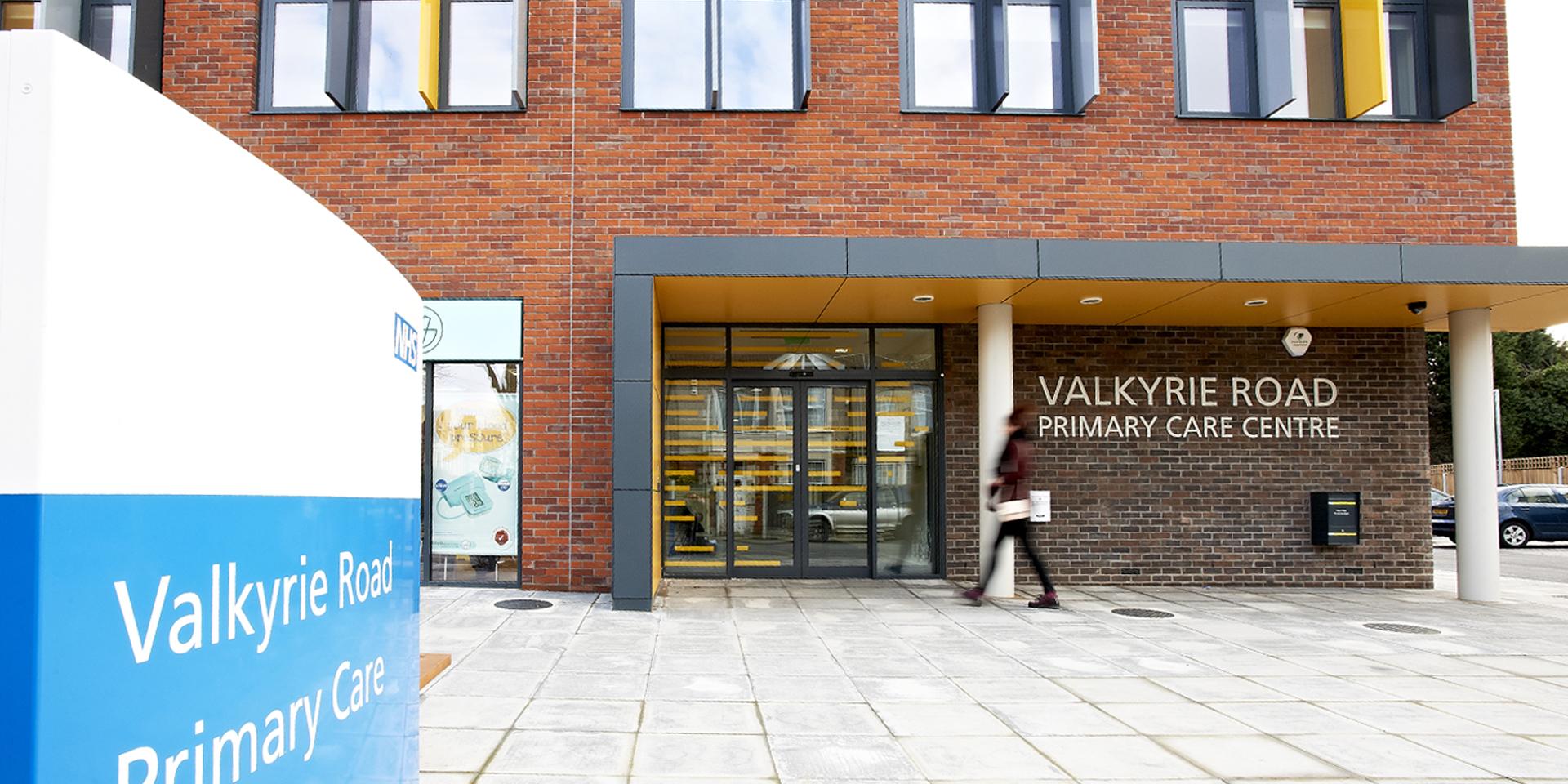 Valkyrie Primary Centre 2