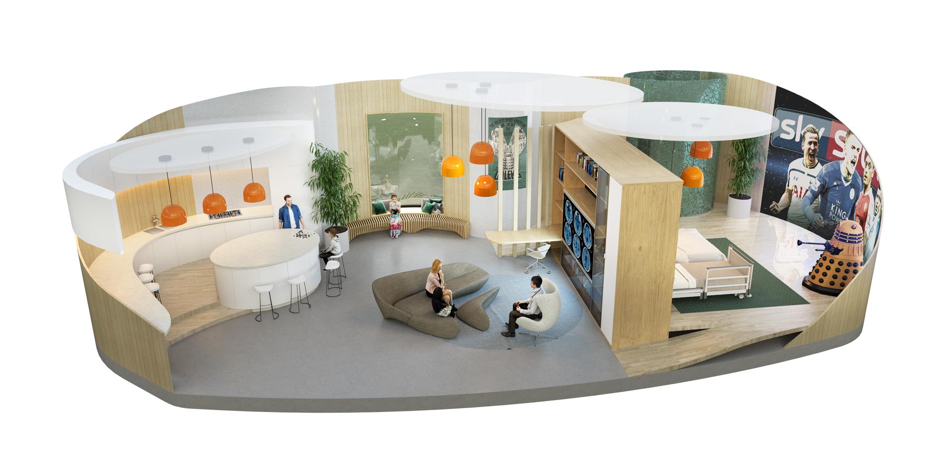 CPFT Childrens Hospital_Website 2